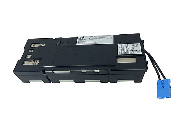BTI - UPS battery - lead acid - 9 Ah