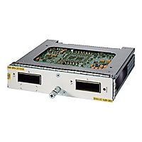 Cisco ASR 9000 Series Ethernet Modular Port Adapter - expansion module