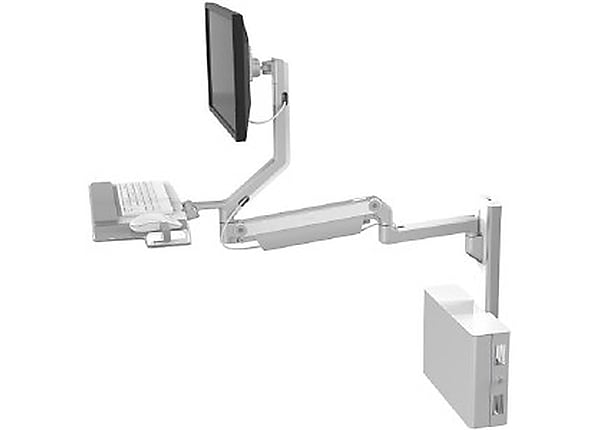 Humanscale V6 Wall Mount Solo Arm