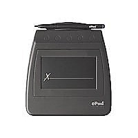 Interlink Electronics ePad with IntegriSign Signature Software VP9801 - tou