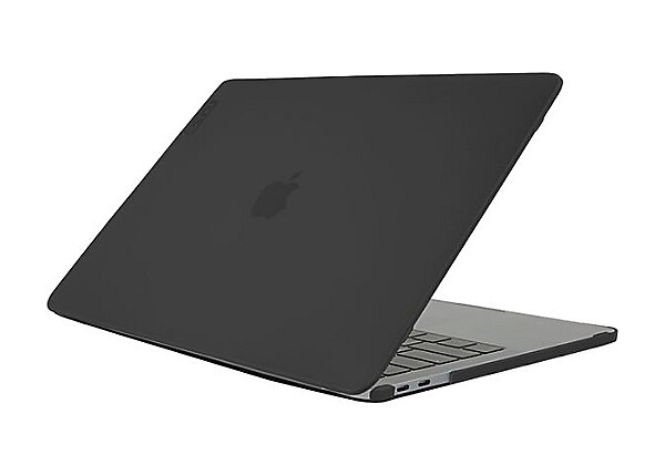 Incipio Feather Ultra Thin Snap-On Case - notebook top and rear cover