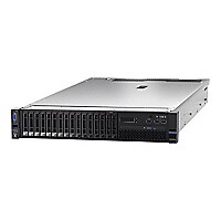 Lenovo System x3650 M5 - rack-mountable - Xeon E5-2695V4 2.1 GHz - 256 GB -