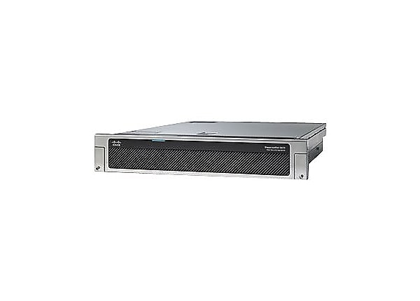 Cisco Web Security Appliance S390 with Software - dispositif de sécurité