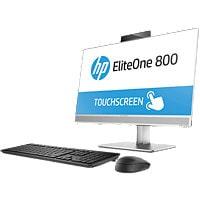 "HP EliteOne 800 G3 23.8"" Core i5-6500 128GB HD 8GB RAM"