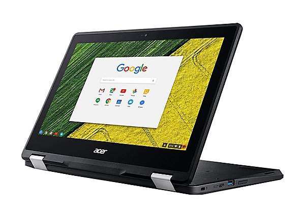 ACER R751T N3350 32/4 TOUCH CHROME (