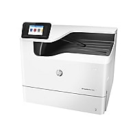 HP PageWide Pro 750dw - printer - color - page wide array