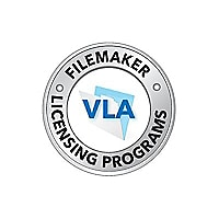 FileMaker Pro (v. 16) - license + 1 Year Maintenance - 1 seat