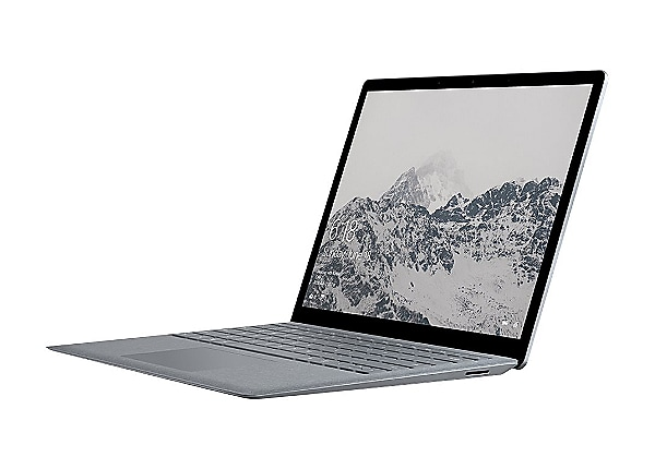 "Microsoft Surface Laptop - 13.5"" - Core i7 7660U - 16 GB RAM - 512 GB SSD -"