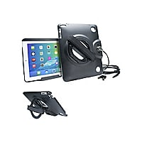 CTA Anti-Theft Security Case with Stand - case for tablet