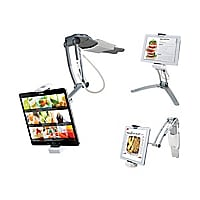CTA 2-in-1 Kitchen Mount Stand - mounting kit