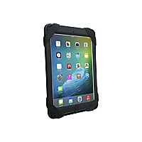 CTA Security Carrying Case with Anti-Theft Cable back cover for tablet