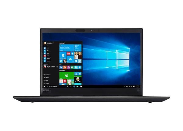 "Lenovo ThinkPad T570 - 15.6"" - Core i7 6600U - 8 GB RAM - 256 GB SSD"