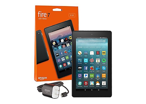 Amazon Kindle Fire 7 - tablet - 8 GB