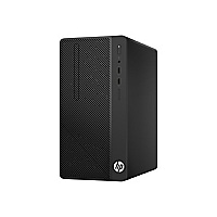 HP 280 G3 - micro tower - Core i5 6500 3.2 GHz - 4 GB - 500 GB