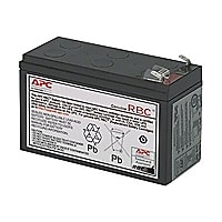 APC Replacement Battery Cartridge #154 - UPS battery - lead acid