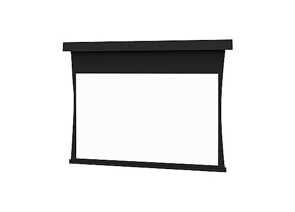 Da-Lite Tensioned Professional Electrol HDTV Format - projection screen - 2