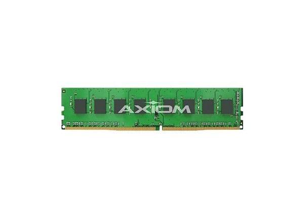 Axiom AX - DDR4 - 8 GB - DIMM 288-pin - unbuffered