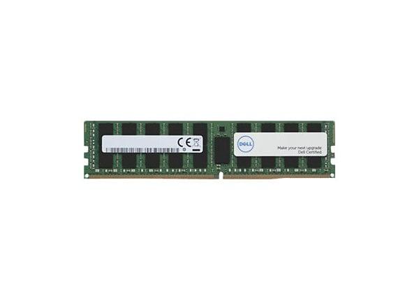 Dell - DDR4 - module - 16 GB - DIMM 288-pin - unbuffered