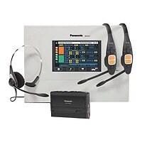 Panasonic Attune II Wireless Control Module Signal Lane