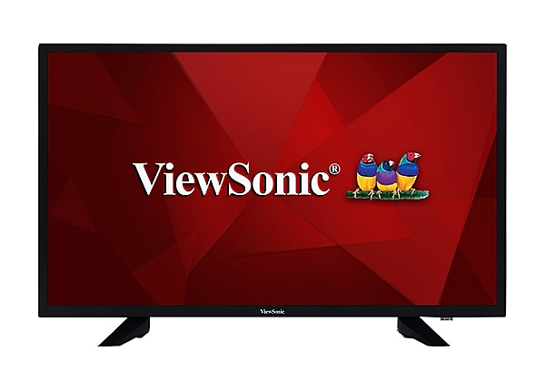"ViewSonic CDE3204 32"" Class (31.5"" viewable) LED display"