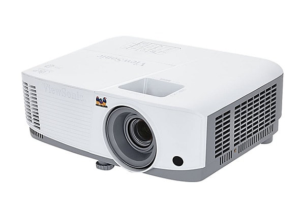 ViewSonic PA503W - DLP projector - portable - 3D