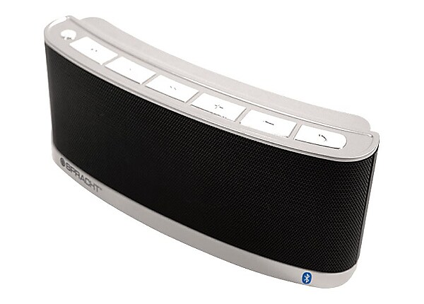 Spracht Blunote 2.0 - speaker - for portable use - wireless