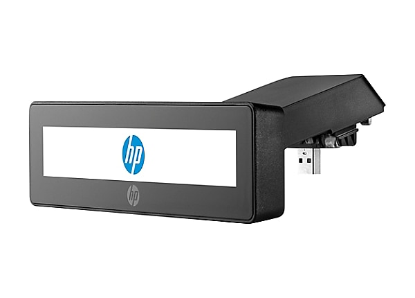 """HP RP9 Integrated Display Top with Arm - customer display - 5.5"""""""