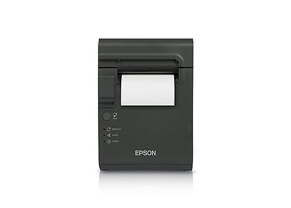 Epson TM-L90 Plus Receipt Print Edge