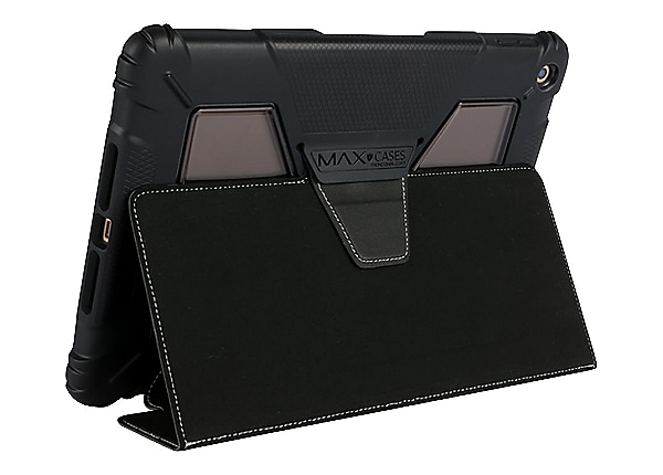 Max Cases Extreme Folio - flip cover for tablet