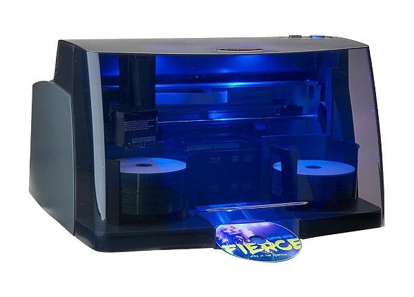 Primera Bravo 4202 Blu Disc Publisher - BD duplicator - SuperSpeed USB 3.0