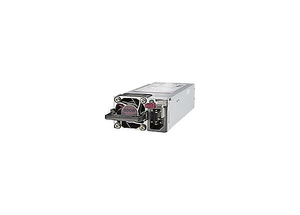 HPE - power supply - hot-plug / redundant - 800 Watt - 908 VA
