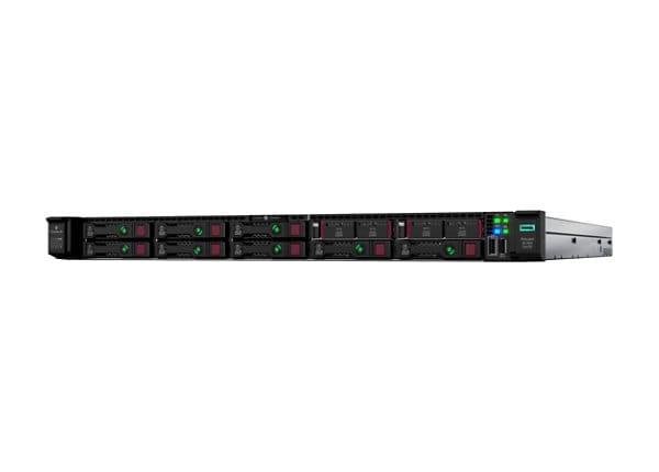 HPE ProLiant DL360 Gen10 Performance - rack-mountable - Xeon Gold 5118 2.3