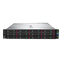HPE ProLiant DL380 Gen10 - rack-mountable - Xeon Silver 4112 2.6 GHz - 16 G
