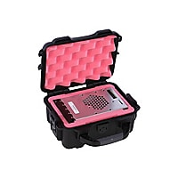 Turtle 504 DCP - hard case for camera