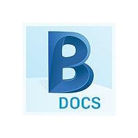 Autodesk BIM 360 Docs - New Subscription (annual) - 1000 packs