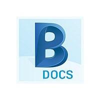 Autodesk BIM 360 Docs - Subscription Renewal (2 years) - 100 packs