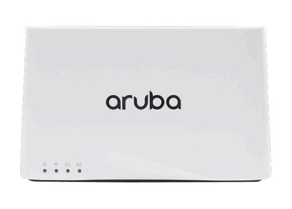HPE Aruba AP-203R (RW) - wireless access point