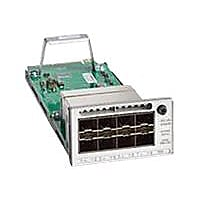 Cisco Catalyst 9300 Series Network Module - expansion module
