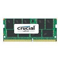 Crucial - DDR4 - 16 GB - SO-DIMM 260-pin