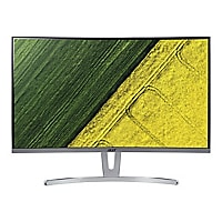 """Acer ED273 - LED monitor - curved - Full HD (1080p) - 27"""""""