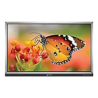 "Boxlight Procolor 652U 65"" Ultra High-definition LCD Flat Panel"