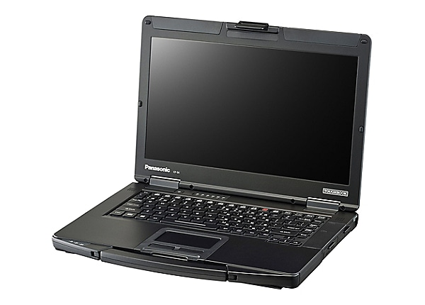 "Panasonic Toughbook 54 Prime - 14"" - Core i5 6300U - 8 GB RAM - 512 GB SSD"