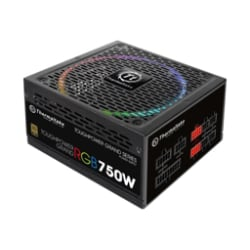 Thermaltake ToughPower Grand RGB 750W Gold - power supply - 750 Watt