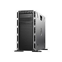 Dell PowerEdge T430 - tower - Xeon E5-2620V4 2.1 GHz - 8 GB - 300 GB
