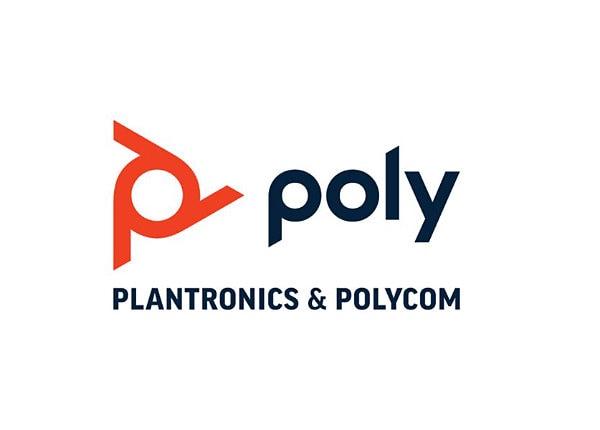 Poly Advantage - technical support - for Polycom RealPresence Resource Mana