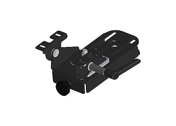 Gamber-Johnson Locking Slide Arm - mounting component