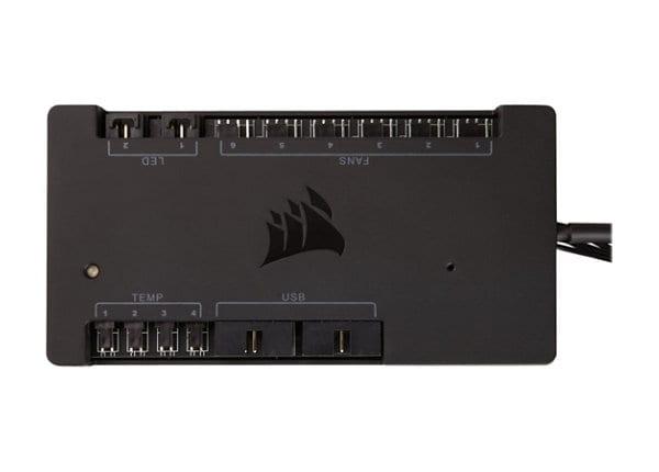 CORSAIR Commander PRO system fan & lighting hub