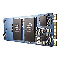 Intel Optane Memory Series - solid state drive - 16 GB - PCI Express 3.0 x2