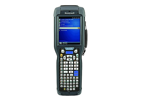 Honeywell CK75 - data collection terminal - Win Embedded Handheld 6.5 - 16