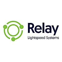 Lightspeed Relay for All Operating Systems - license - 1 device
